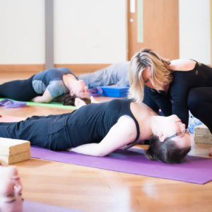 Beginners Yoga Classes in Worcester