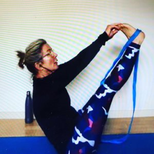 Online Yoga Class provided by Yoga7 in Worcester