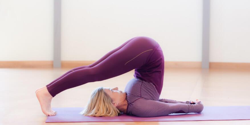 Yoga 7 Online Yoga Class