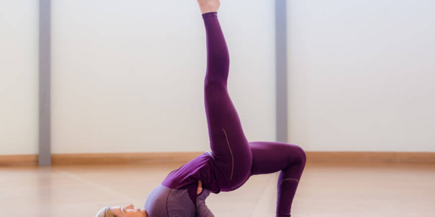 Yoga classes online by Yoga 7 Worcester
